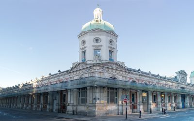 Search underway for architect to 'reimagine' Smithfield Market buildings